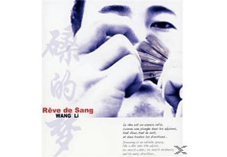 Li & Wang - Rêve De Sang [Import] - (CD)