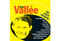 Rudy Vallee - The First Crooner [CD]