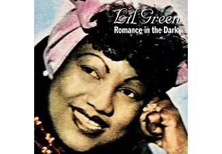 Lil Green - Romance In The Dark - (CD)