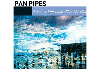 Pan Pipes - Play The Hits - (CD)