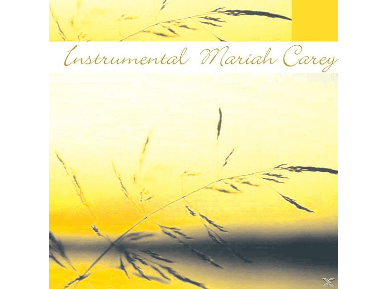 VARIOUS - Instrumental Mariah Carey [CD]