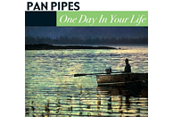 Pan Pipes - One Day In Your Life [CD]