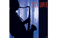 VARIOUS - Sax Love [CD]