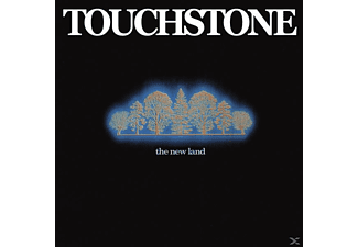 Touchstone - THE NEW LAND - (CD)