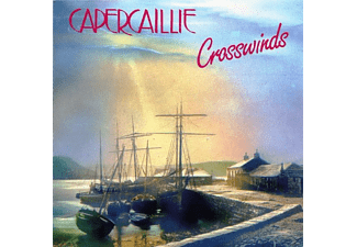 Capercaillie - CROSSWINDS - (CD)