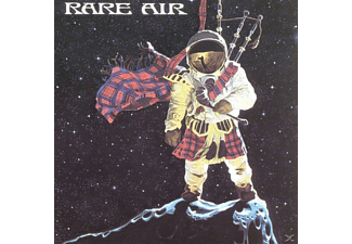 Rare Air - SPACE PIPER - (CD)