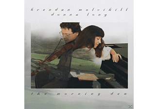 Mulvihill,Brendan & Long,Donna - THE MORNING DEW - (CD)
