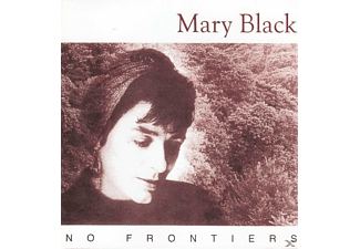 Mary Black - No Frontiers - (CD)