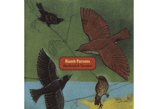 Niamh Parsons - BLACKBIRDS AND THRUSHES - (CD)