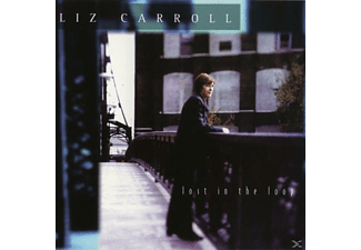 Liz Carroll - LOST IN THE LOOP - (CD)