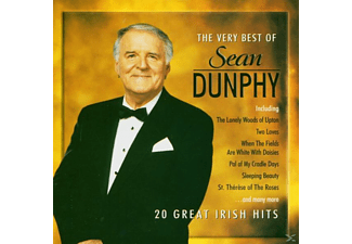 Sean Dunphy - The Very Best Of - (CD)
