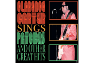 Clarence Carter - Sings 'Patches' & Other Great [CD]