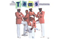 The Tams - Be Young.. [CD]