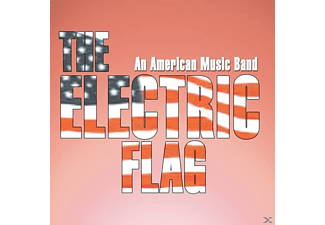 Electric Flag - An American Music Band - (CD)
