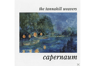 Tannahill Weavers - CAPERNAUM - (CD)