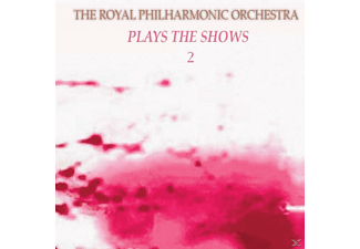 Rpo - Vol. 2-Play the Shows - (5 Zoll Single CD (2-Track))