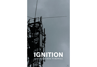 Joachim Nordwall - Ignition - (MC (analog))