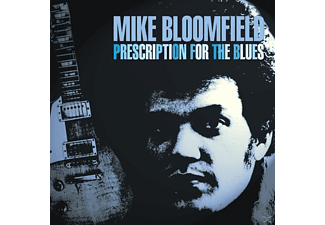 Michael Bloomfield - Prescription For The Blues - (CD)