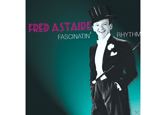 Fred Astaire - Fascinating Rhythm - (CD)