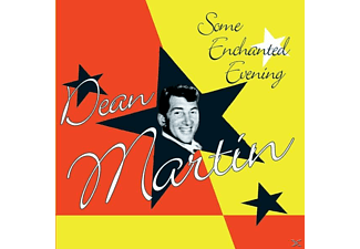 Dean Martin - Some Enchanted Evening - (CD)