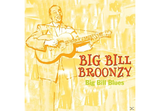 Big Bill Broonzy - Big Bills Blues - (CD)