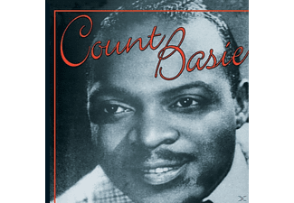 Count Basie - Kansas Jump - (CD)