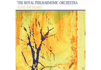 THE ROYAL PHILHARMONIC ORCH. - Play The Movies Vol.1 - (CD)