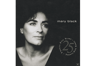 Mary Black - Twenty Five Years - Twenty Five Songs - (CD)