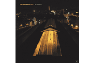 Bj Nilsen - The Invisible City [CD]