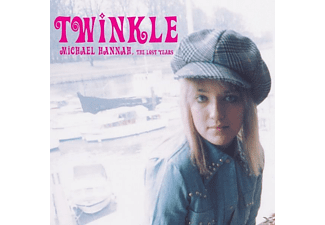 Twinkle - The Lost Album - (CD)