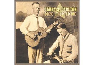 Darby & Talton - Ooze It Up to Me - (CD)