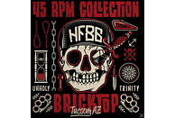 Bricktop - 45 RPM Collection [CD]