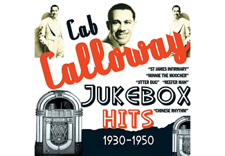 Cab Calloway - Jukebox Hits 1930-1950 - (CD)