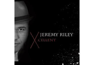 Jeremy Riley - Xcellent - (CD)
