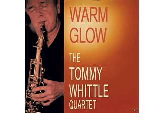 Tommy Quartet Whittle - Warm Glow - (CD)