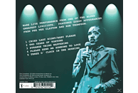 Percy Mayfield - Live in San Francisco [CD]