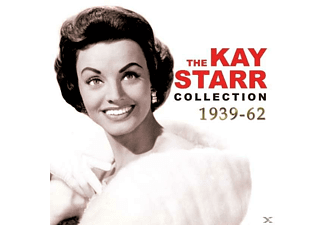 Kay Starr - The Kay Starr Collection 1939-62 - (CD)