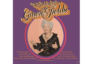 Gracie Fields - The Golden Years - (CD)