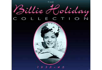 Billie Holiday - The Billie Holiday Collection 1935 - 42 - (CD)