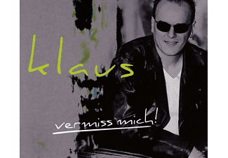 Klaus Zeiler - Vermiss mich! - (Maxi Single CD)