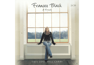Frances Black - This Love Will Carry - (CD)