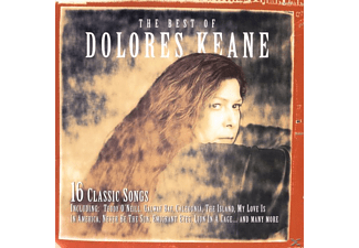 Dolores Keane - Best Of (16 Classic Songs) - (CD)
