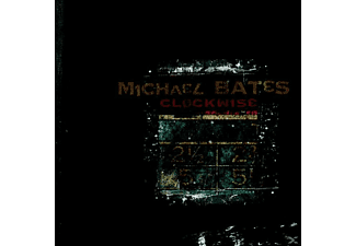 Michael / Outside Sources Bates - MBOS - Clockwise - (CD)