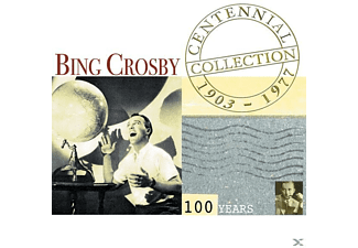 Bing Crosby - The Centennial Collection - (CD)