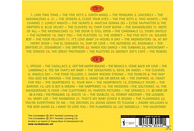 VARIOUS - A Story Untold: 1955 - The Year Of Doowop [CD]