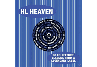 VARIOUS - HL Heaven - (CD)
