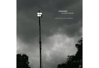 Jacaszek & Kwartludium - Catalogue des Arbres - (CD)