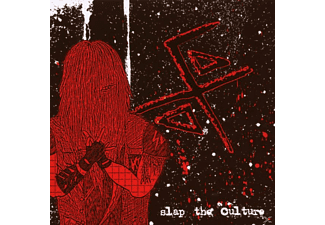 Slap The Culture - Slap the Culture - (CD)