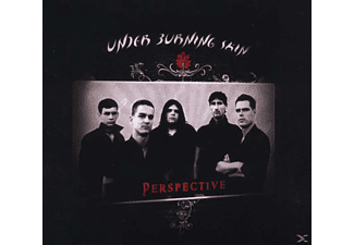 Under Burning Skin - Perspective - (CD)