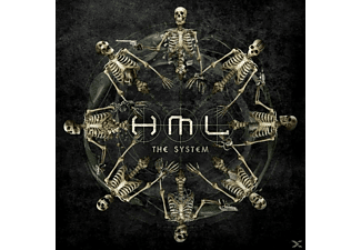Hear Me Loud - The System - (CD)